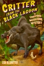 Critter from the Black Lagoon is available on Kindle!
